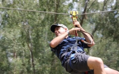 Get Hooked this Summer with Tree Canopy Tours in South Africa
