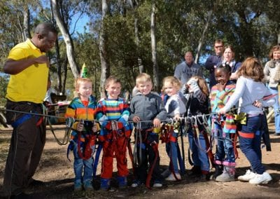 kids-at-acrobranch-in-melrose-johannesburg